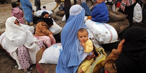 اسکان بیش از هزار پناهنده افغانستانی در استان بدخشان تاجیکستان